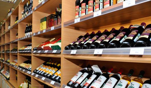 Как ижевчанам выбрать хорошее вино в магазине