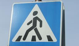На кольце 9 Января - Ворошилова в Ижевске уберут пешеходный переход