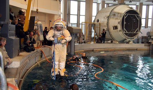 1185 россиян надеялись найти в Сети работу космонавтом