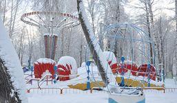 Дурацкий вопрос: почему парк Космонавтов получил такое название?
