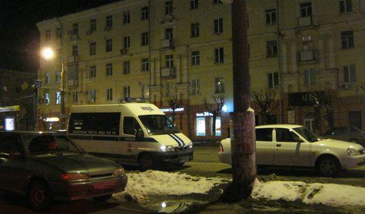 В Ижевске полицейский застрелил своего соседа по дому