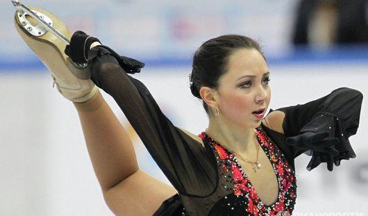 Глазовчанка Елизавета Туктамышева заняла 10-е место на чемпионате мира по фигурному катанию