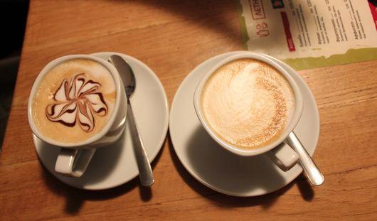 Частое употребление кофе уменьшает размер груди