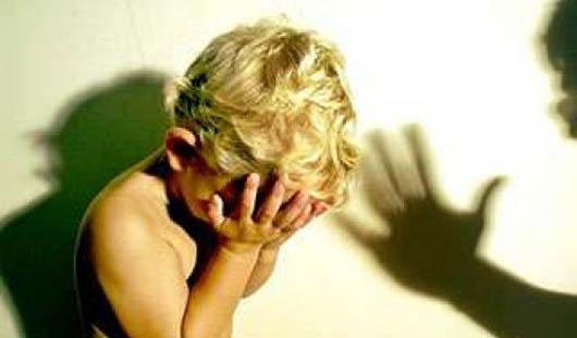 В Удмуртии пьяный отец избил полуторагодовалого ребенка