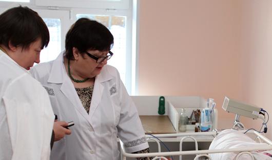 Участковые педиатры Ижевска готовы начать голодовку