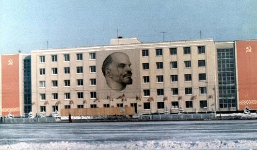 Как Пушкинская в Ижевске из Пролетарской превратилась в «улицу Власти»
