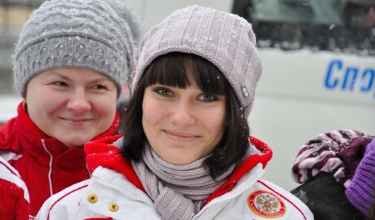 Стрелок из Удмуртии Дарья Вдовина выиграла чемпионат России по стрельбе