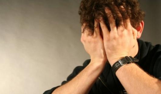 Кратковременный стресс полезен для здоровья