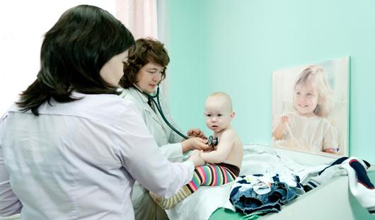 Гострудинспекция Удмуртии нашла нарушения в 3 детских больницах Ижевска
