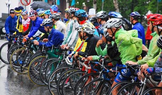 Ижевчане откроют велосезон в ближайшие выходные