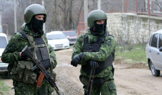 Раненые в Дагестане сотрудники полиции вернулись в Ижевск