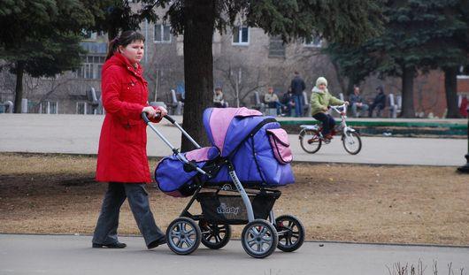 Похолодание ожидается в Ижевске на этой неделе