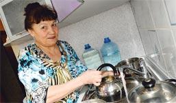 Россиянам за отсутствие счетчиков в квартирах введут «штрафные» нормативы