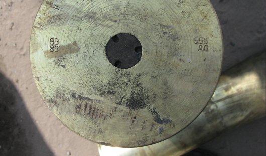 Снаряды со взрывателями пытался провезти житель Удмуртии мимо поста ГИБДД