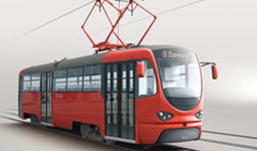 Летом в Ижевске запустят антивандальный трамвай