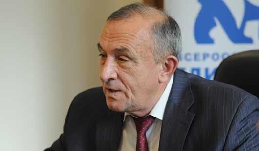 Александр Соловьев стал сенатором от Удмуртии