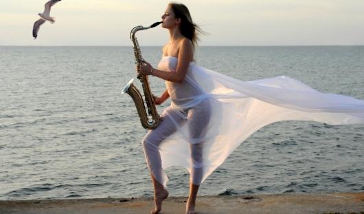 В Ижевске пройдет открытый джазовый фестиваль
