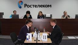 «Ростелеком» в Удмуртии организовал первый тренинг-турнир по управленческим поединкам для корпоративных клиентов