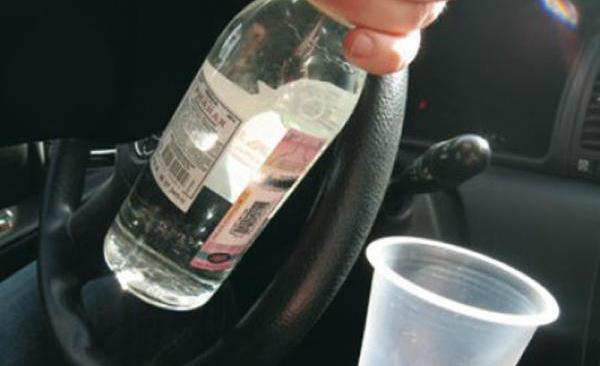 В Удмуртии пьяный водитель сбил пешехода