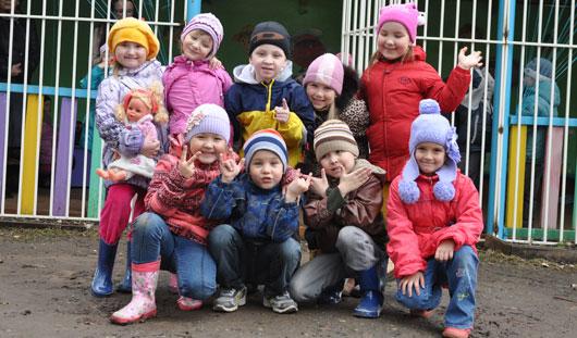 Детская неожиданность: что бы вы спросили Владимира Путина?