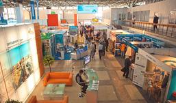 В стране открывается крупнейшая строительная выставка