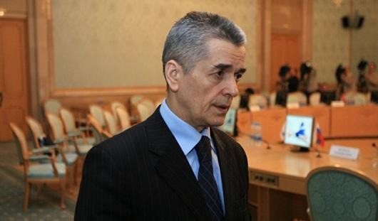 Геннадию Онищенко не нравится, как россияне проводят первомайские праздники