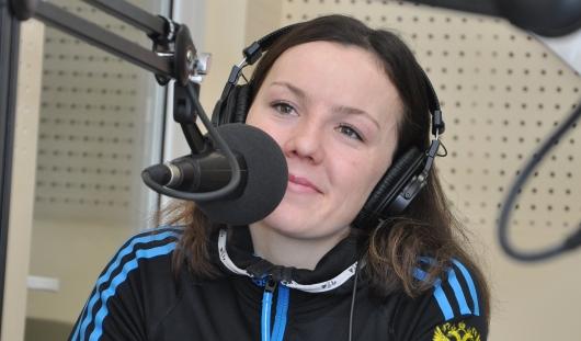 Биатлонистка из Удмуртии вошла в состав олимпийской сборной