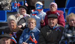 «Ростелеком» предоставит возможность участникам ВОВ бесплатно поздравить друг друга с Днем Победы по телефону