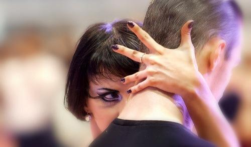 Фотофакт: в Ижевске прошел международный турнир по спортивным танцам