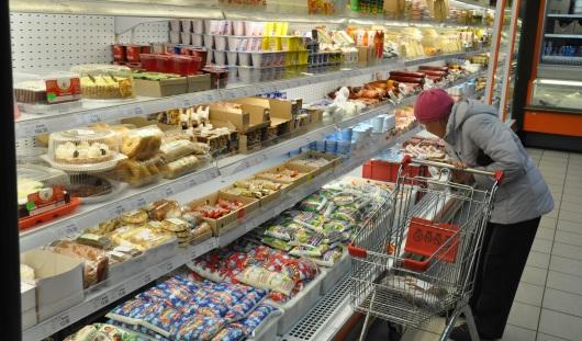 Свинина в Удмуртии подешевела, зато подскочили в цене овощи