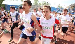 В Ижевске состоится спортивный праздник в поддержку олимпийского движения. Открыта регистрация!