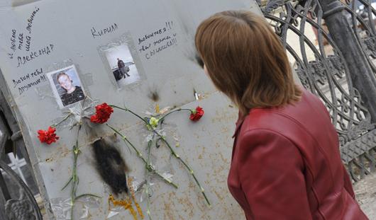 Подробности смертельной гонки ижевских стритрейсеров: у погибших остались дети