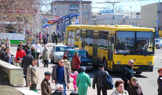 Несколько автобусных маршрутов в Ижевске в майские праздники работать не будут
