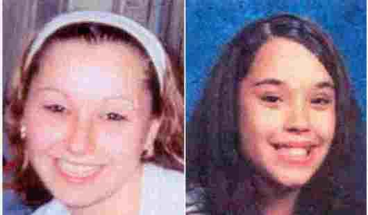 В США найдены три женщины, исчезнувшие 10 лет назад