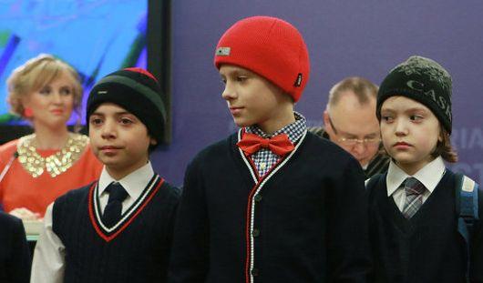 Школы Ижевска готовятся к введению обязательной формы для учеников