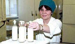Закроют ли молочную кухню по улице Молодежной в Ижевске?