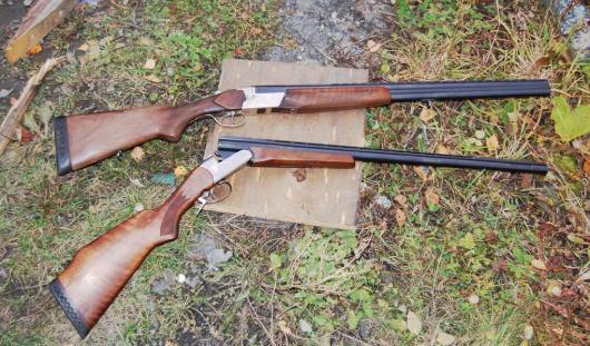 Жителю Удмуртии грозит 5 лет тюрьмы за незаконное хранение оружия