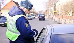 Водителей-должников будут ловить по пути в аэропорт и на вокзал Ижевска