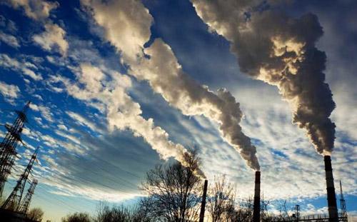 Ученые утверждают, что загрязнение Земли достигло рекорда