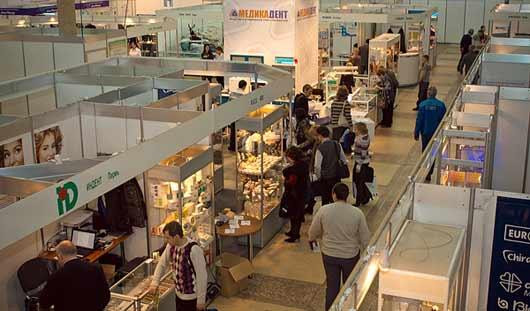В России открывается крупнейший стоматологический конгресс