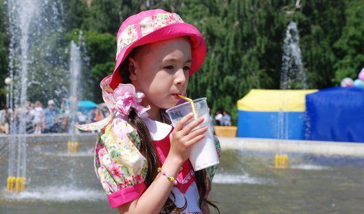 В Ижевск придет 28-градусная жара
