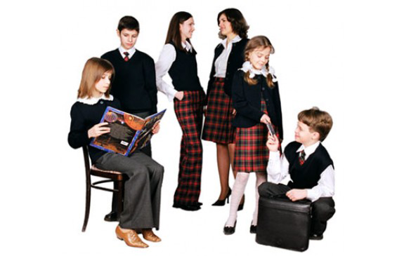 Как родители ижевских школьников относятся к введению единой одежды для учеников