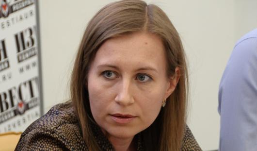 Елена Матвеева назначена коммерческим директором филиала в Удмуртии ОАО «Ростелеком»