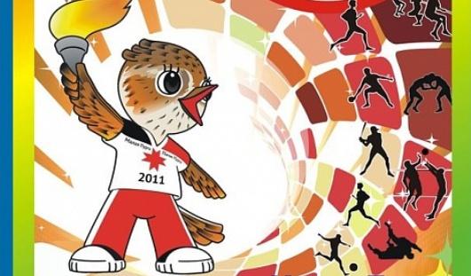 Республиканский спортивный фестиваль школьников пройдет в Удмуртии