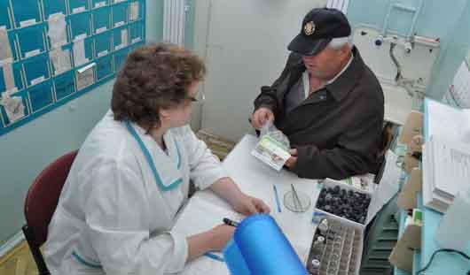 Почти 2 тысячи жителей Удмуртии пожаловались на укусы клещей