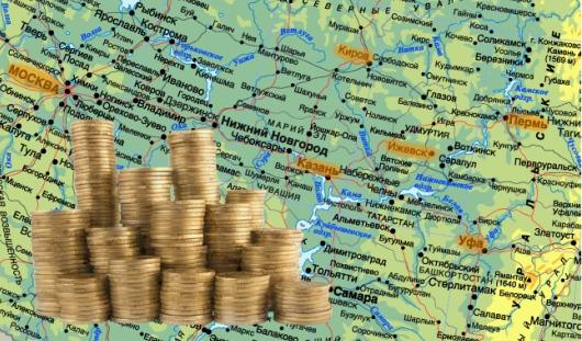 Главы российских регионов отчитались о доходах