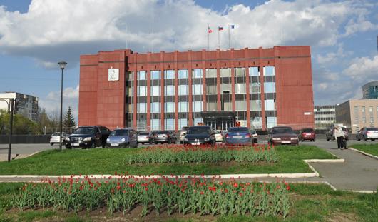 Торги на право финансирования дефицита бюджетов Ижевска и Удмуртии выиграл Сбербанк