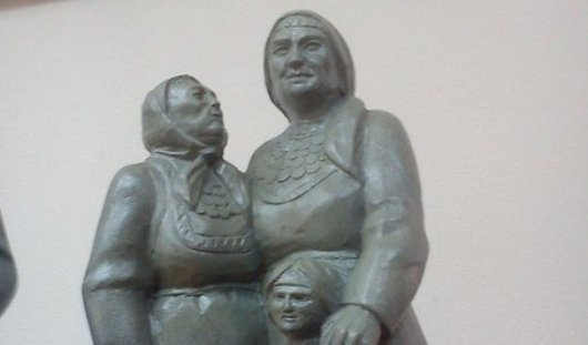 В Ижевске нашли место будущему памятнику Бабушке