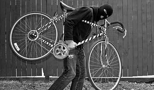 В Удмуртии мужчина украл велосипед, чтобы подарить его дочери