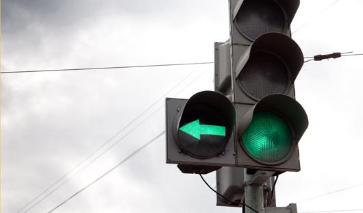 Последствия грозы в Ижевске: отключилось больше 10 светофоров